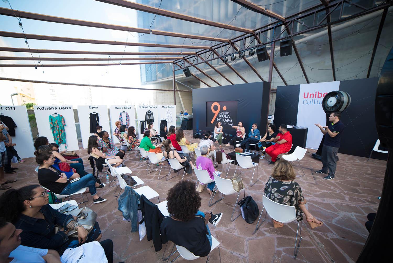 Moda Inclusiva: Dois dias de ações discutiram sobre o assunto em São Paulo