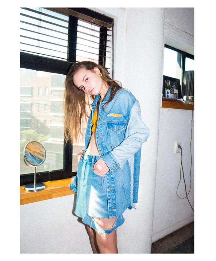 O Jeans que não foi comprado é o tópico da SJYP