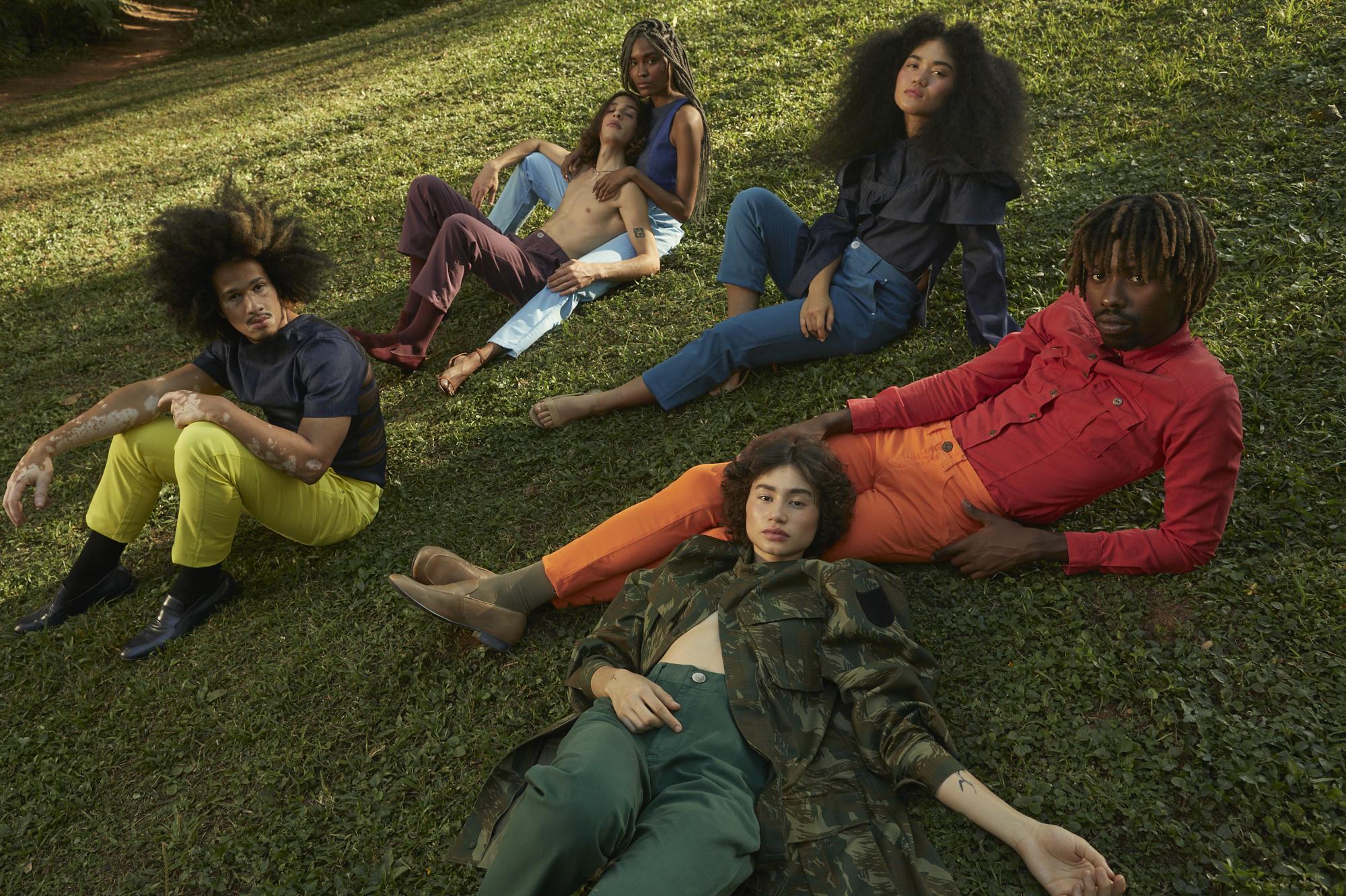 Cedro Textil apresenta coleção ao mercado Latino-americano durante Colombiatex e em diversas regiões do Brasil