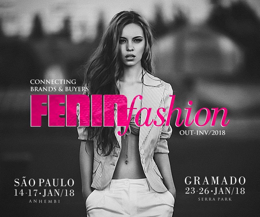 São Paulo prestes a iniciar o ano novo fashion