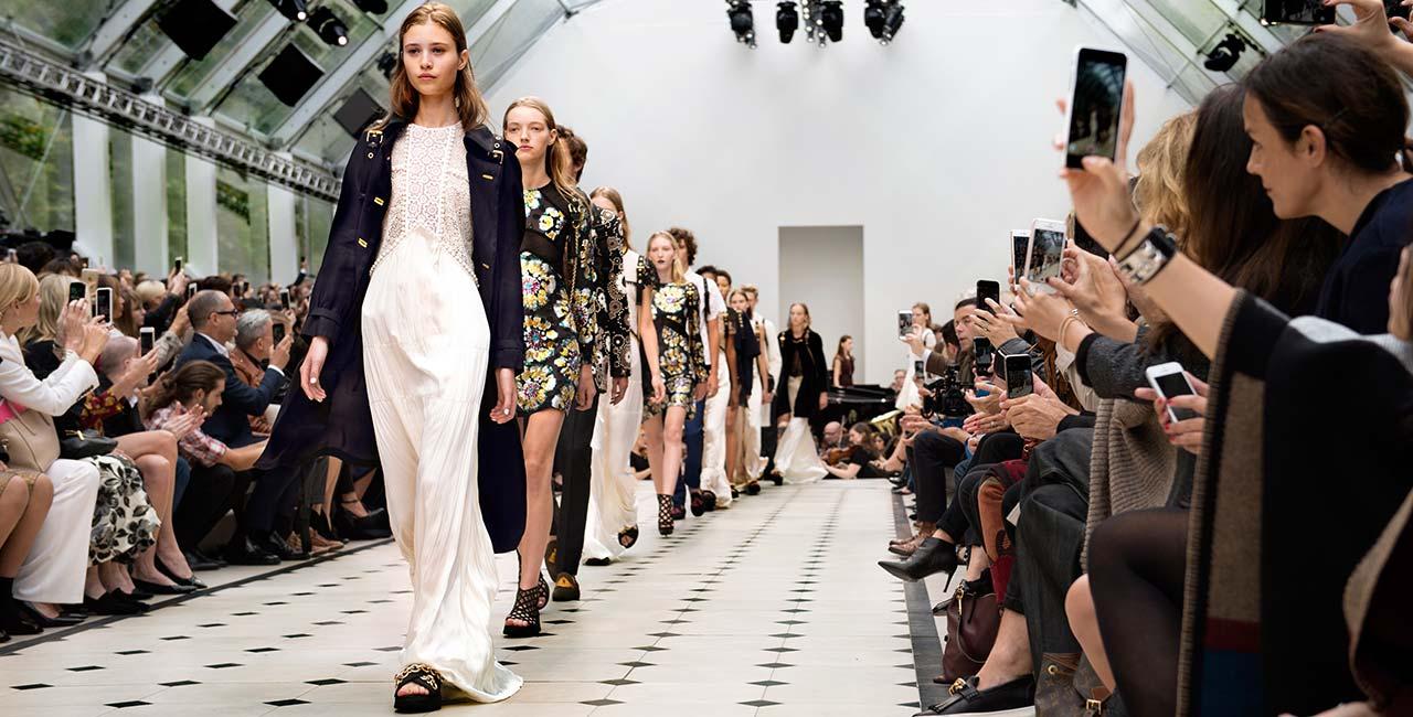 Confira as datas das semanas de moda que acontecem no primeiro semestre do ano