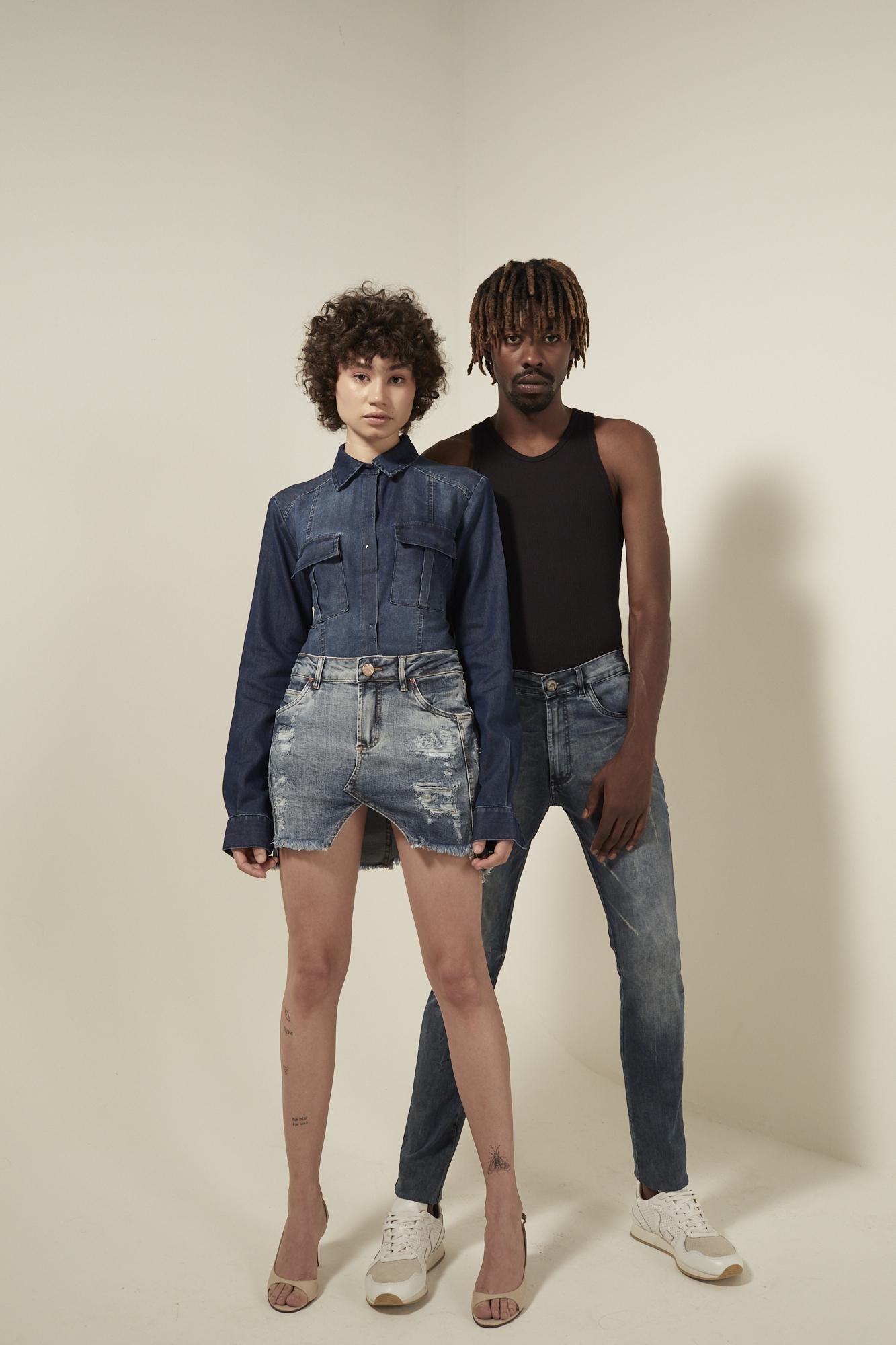 Cedro Textil inova e lança editorial de moda no Instagram