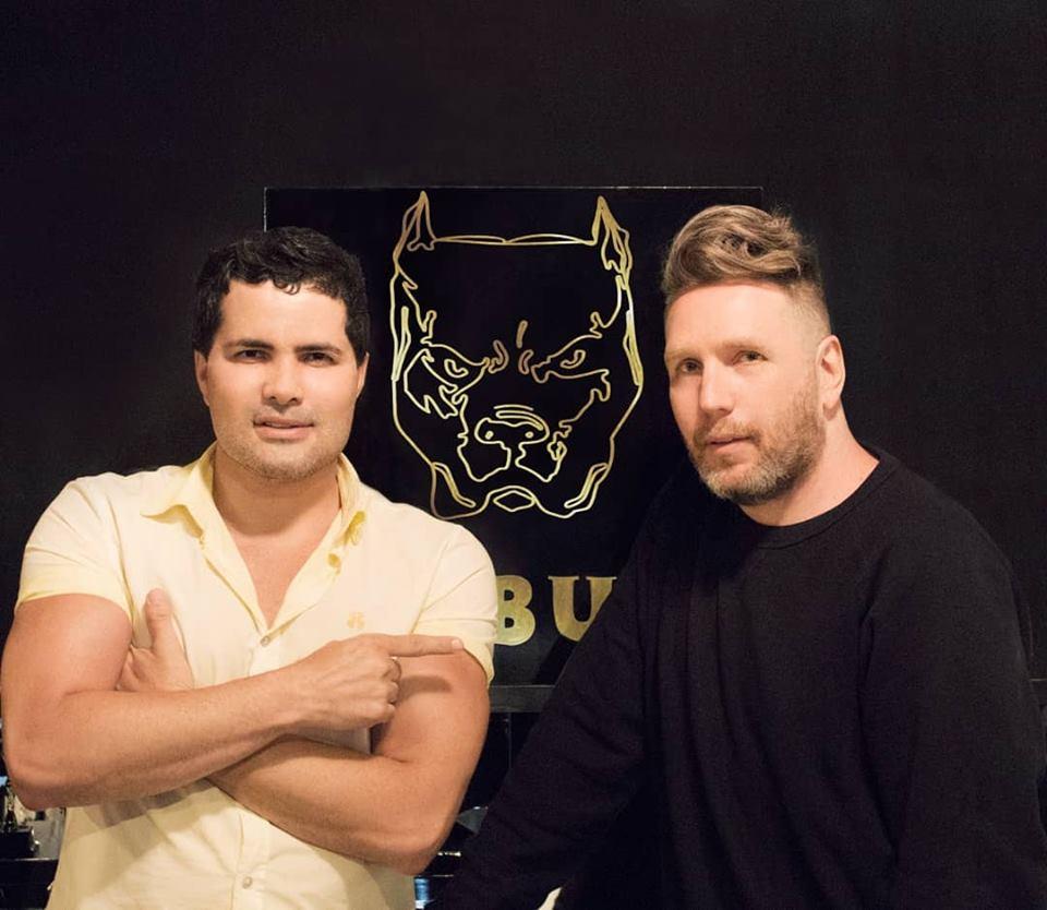 Pit Bull anuncia planos de expansão e parceria com Alexandre Herchcovitch